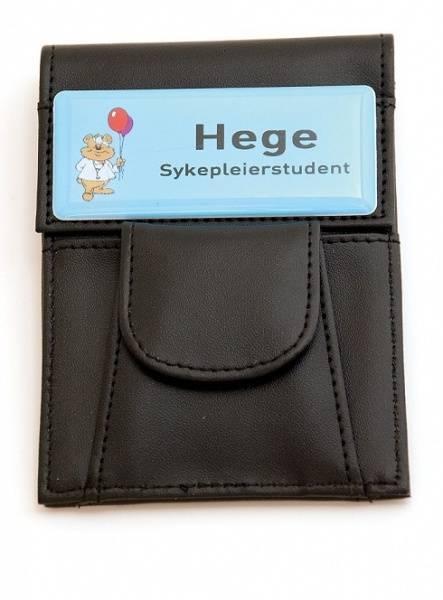 Bilde av Signa Hygienemappe med